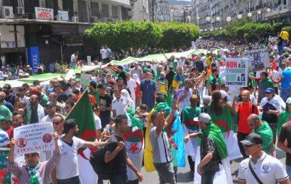 Les médias algériens à l'épreuve du hirak : «Mutation en Algérie, mutations dans les médias» à l'IMA