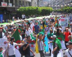 Algérie / Une fin de règne sans gloire pour le système : Place à la IIe République