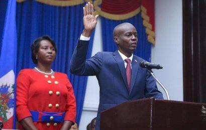 Crise : L'heure du choix pour les élites d'Haïti