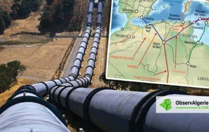 MOYEN-ORIENT ET RÉSERVES DE GAZ NATUREL : LES 20 PREMIERS PAYS EN 2018