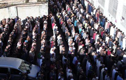 Islamisme et démocratie : idéologie politique contre loi de la majorité