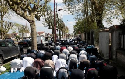 «En France, il y a une haine des musulmans» selon un porte-parole de La France insoumise