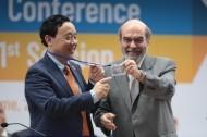 Qu Dongyu est le nouveau Directeur général de la FAO