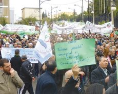 Le mouvement syndical en Algérie et la dynamique des syndicats autonomes