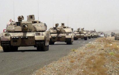 Cinq ans de guerre au Yémen sous caution occidentale