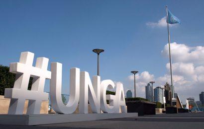 Six choses à savoir sur l'Assemblée générale alors que l'ONU se dirige vers la semaine de haut niveau