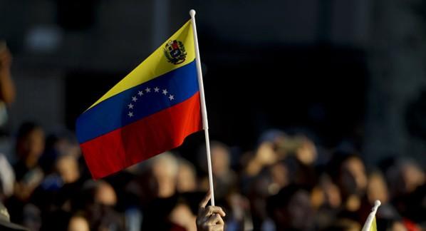 Une nouvelle tentative de coup d'État déjouée au Venezuela