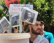 Les élites algériennes menacent-elles la révolution en cours ?