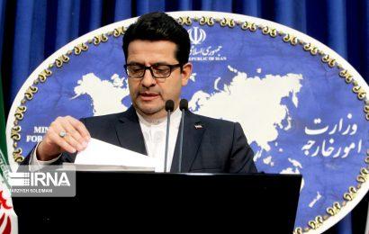 L'Iran, principal gardien de la sécurité du golfe Persique