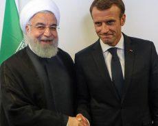 La France face au bras de fer entre l'Iran et les États-Unis
