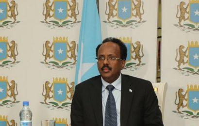 La Somalie rompt ses liens diplomatiques avec la Guinée