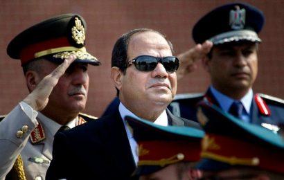 Egypte / Retour sur l'écrasement du mouvement Tahrir par le maréchal Al-Sissi