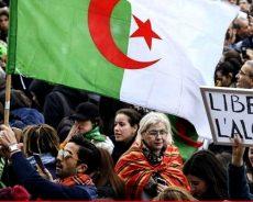 « HIRAK » EN ALGERIE : ENTRE REALITE ET MANIPULATIONS !