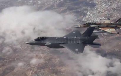 Pourquoi Israël attaque-t-il encore la Syrie ?