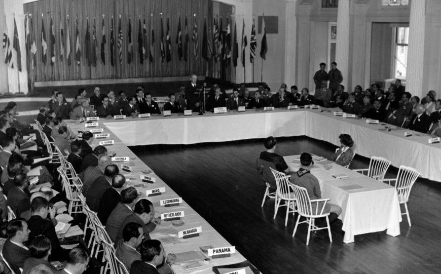 Comment le système de Bretton Woods a changé l'économie mondiale