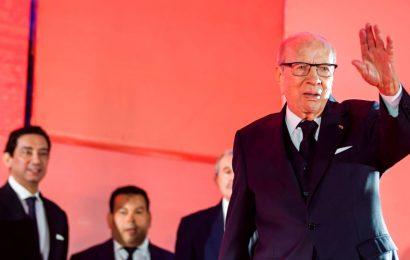 Tunisie / Béji Caid-Essebsi, la «voix de la sagesse» s'est éteinte – Portrait
