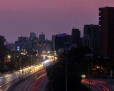 Encore une panne d'électricité au Venezuela