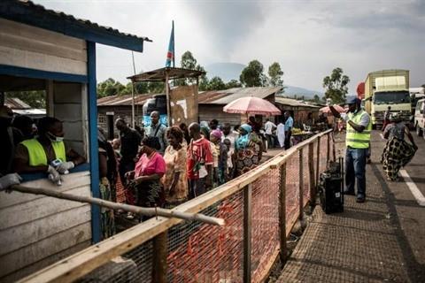 Congo / Ebola en R.D.C : l'état d'»urgence» sanitaire mondiale est déclaré