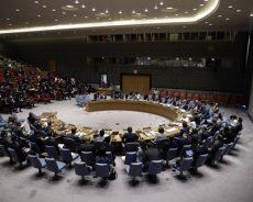 ONU / La situation au Moyen-Orient (Yémen) – Conseil de sécurité, 8525e séance