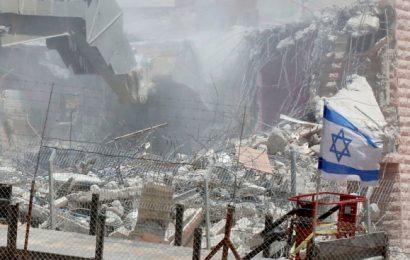 Contre l'indifférence face à la judaïsation de Jérusalem