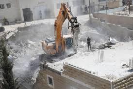 Des diplomates mobilisés contre la démolition des habitations palestiniennes par l'occupant israélien