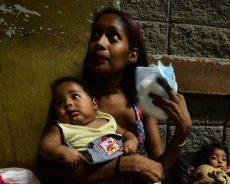 Les femmes assiégées d'Amérique centrale
