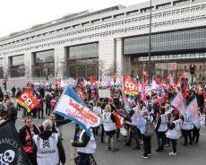 France / Le gouvernement maintient le gel de la rémunération des fonctionnaires