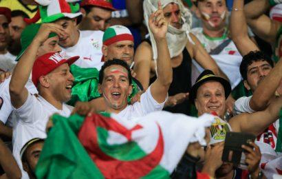 Le match que les Algériens n'ont encore pas gagné !