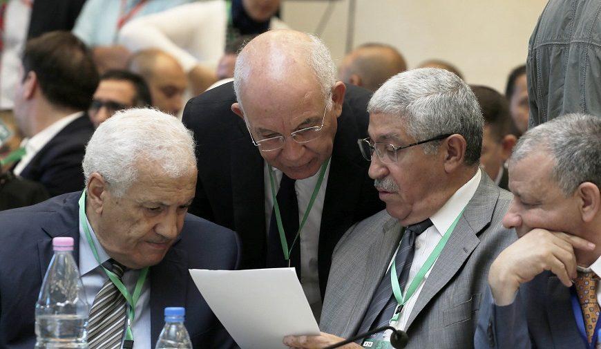 Algérie / Que va répondre le chef d'état-major de l'armée au Forum du dialogue national ?