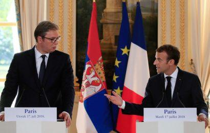 France-Serbie / retour sur plusieurs mois de vexations