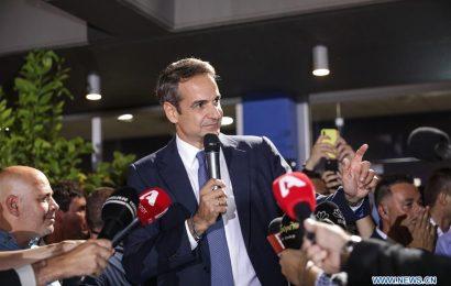 Grèce / Quand la droite l'emporte dans un pays meurtri
