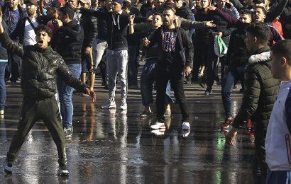 En Algérie, «la contre-révolution peut venir de là où on ne l'attend pas»