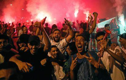 Algérie / La footballisation des esprits ou la défaite de la pensée