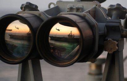 L'Iran annonce avoir mis la main sur un vaste réseau d'espionnage dans le monde et a alerté la Chine