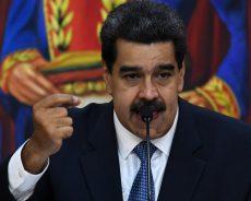 Vénézuéla / Nicolas Maduro redoute un «interventionnisme gringo» dans les négociations avec l'opposition