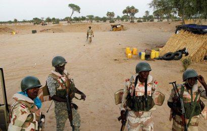 Importante attaque d'un camp de l'armée nigérienne près de la frontière du Mali