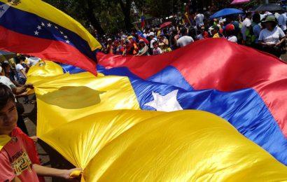 Déclaré persona non grata, l'ambassadeur d'Allemagne revient au Venezuela