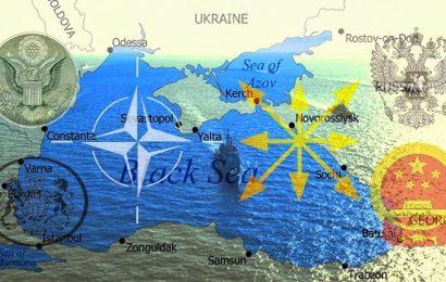 Le casse-tête de l'OTAN en mer Noire