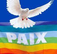 Nécessité de vivre l'éthique de la paix
