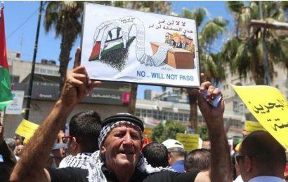 La conférence de Bahreïn sur la Palestine : Un coup d'épée dans l'eau