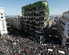 Algérie / De l'action populaire pacifique