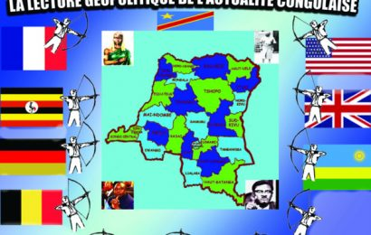Congo / Le retour des Occidentaux en RDC, retour de tous les enjeux et dangers