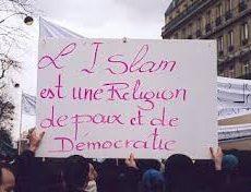 Algérie / La place de la religion dans un Etat démocratique