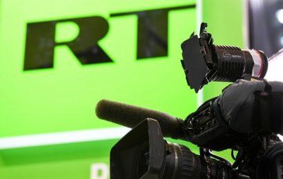 RT et Sputnik exclus par les autorités britanniques d'une conférence… «sur la liberté des médias»