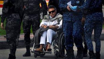 La Colombie sous la coupe des « criminels de paix »
