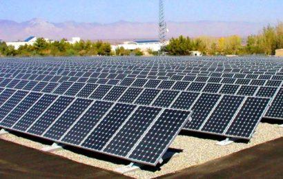 Algérie / Le président du cluster de l'énergie solaire plaide pour un commissariat national