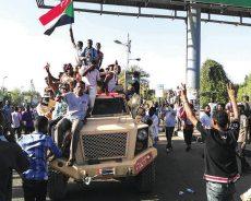 Soudan, le bout du tunnel ?