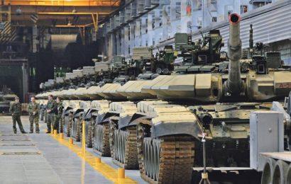USA / Profiteurs de guerre et disparition du Complexe Militaro-Industriel