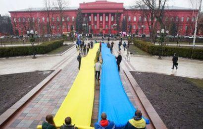Situation en Ukraine : la position de la France