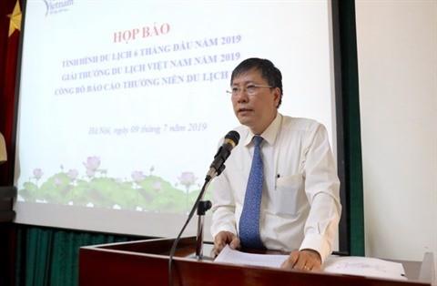 Vietnam / Le secteur du tourisme obtient des résultats impressionnants